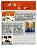 Forensics - BTK - Dennis Rader w/key