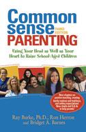 Common Sense Parenting (Third Edition)
