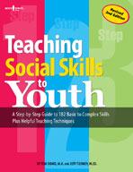 Teaching Social Skills to Youth (Second Edition)
