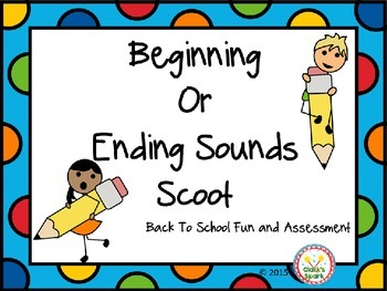BTS Beginning or Ending Scoot