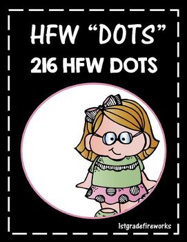 """BTS HFW """"DOTS"""" # 2"""