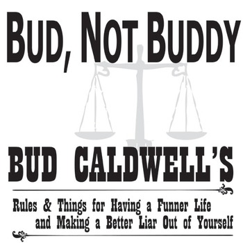 bud not buddy rules