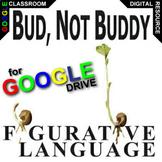 BUD, NOT BUDDY Figurative Language Analyzer (50 Quotes) (Created for Digital)