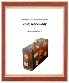 BUD, NOT BUDDY Full Literature Circle Unit