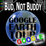 BUD, NOT BUDDY Google Earth Introduction Tour (Created for Digital)