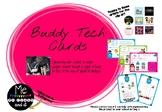 BUDDY TECH TASK CARDS