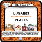 BUENAS: Lugares (Places)
