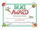 BUG Award