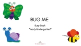 BUG  ME busy book