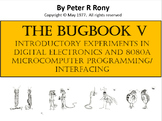 BUGBOOK  V  Intro  Experiments in Digital Electronics and
