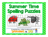 BUGS Spelling Puzzles