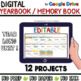 Create a  DIGITAL YEARBOOK with GOOGLE DRIVE