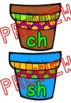 DIGRAPHS GAME: SH, CH, TH, WH, PH DIGRAPHS CENTER: DIGRAPH