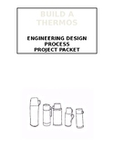 BUILD A THERMOS STEM/ENGINEERING DESIGN PROCESS