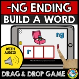 BUILD CONSONANT ENDING DIGRAPH NG WORD WORK ACTIVITY BOOM CARDS DIGITAL CENTER