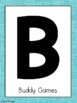 BUILD Centers Signs- FREEBIE