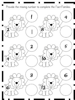 BUILD Grade 1 Number - Addition and Subtraction