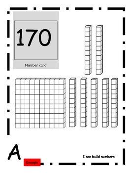 BUILD Grade 3 Number