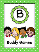 BUILD Math Center Posters