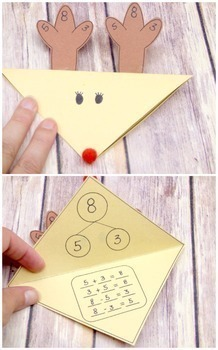 BUILD Math Centers for 1st Grade for the WHOLE YEAR ~Growing Bundle