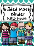 BUILD Math Groups