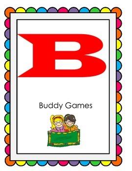 BUILD Math Posters - Set 2