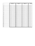 BUILD Math Stations Recording Sheet