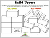 BUILD UPPERS