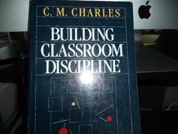 BUILDING CLASSROOM DISCIPLINE   FOURTH EDITION