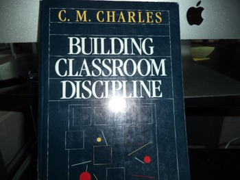 BUILDING CLASSROOM DISCIPLINE   FOURTH EDITION
