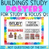 Creative Curriculum Teaching Strategies GOLD | BUILDINGS S