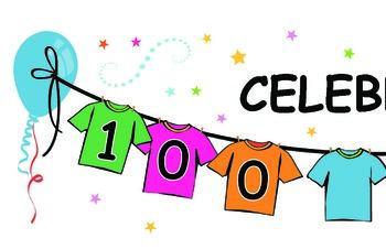 100 Day BB: 100 T Shirts BB