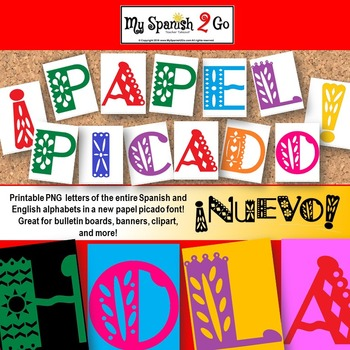photograph regarding Papel Picado Printable called Papel Picado Worksheets Coaching Components Instructors Fork out