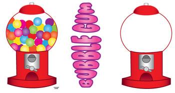 BULLETIN BOARD: Bubble Gum