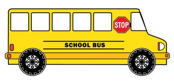 Safety Bulletin Board : Yellow Bus