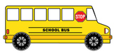 Safety Bulletin Board : Yellow Bus