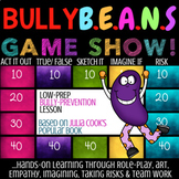 BULLY BEANS by Julia Cook: Companion Lesson about Bullying & Bystanders