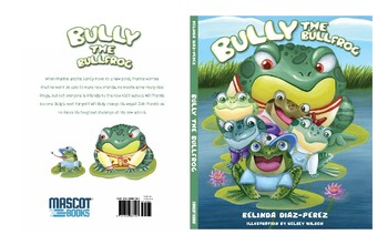 BULLY THE BULLFROG