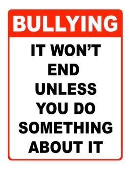 BULLYING: DEFINITION, EXAMPLES, DISCUSSION TOPICS, GROUP A