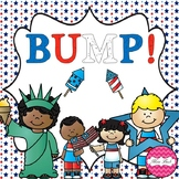BUMP! 4th of July Themed Game Board