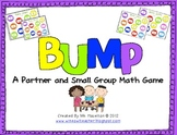 BUMP [A Multiplication Math Station and Partner Game]