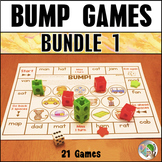 BUMP Bundle 1 - 21 Games