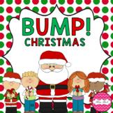 BUMP! Christmas Themed Game Board