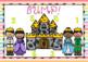 BUMP! Fairy Tale Themed Game Board
