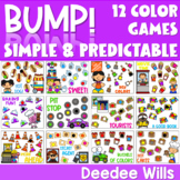 BUMP GAMES Color Set