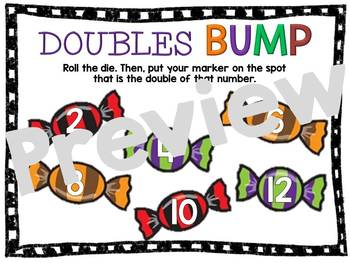 BUMP Games Fall/Halloween Edition