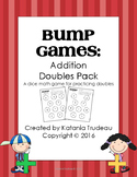 BUMP Games by Strategy: Addition Doubles Pack