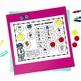 Kinder and 1st Grade Phonics Games - Kindergarten & First Grade -- BUMP