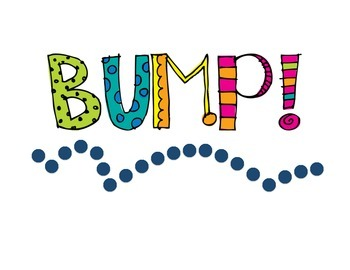BUMP!  Let's Learn Word Families