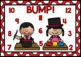 BUMP! Magic Theme Game Board